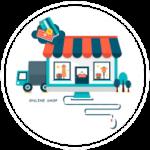 Интернет – магазины